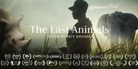 The Last Animals: Screening & Live Performance tickets