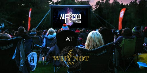 Why Not Alfresco Cinema - A Star is Born