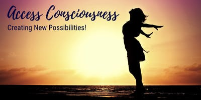 Access Consciousness Class