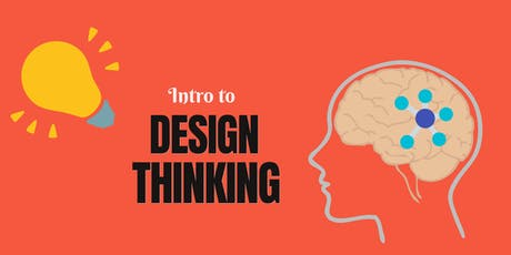 Intro to Design Thinking: Ideate and Prototype with Genia Stevens tickets