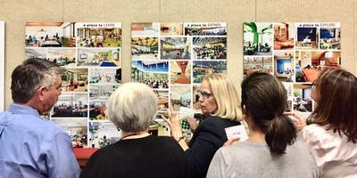 Yucca Valley Community Workshop 1