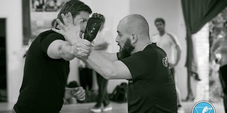 Seminar: Old school Krav Maga Tickets