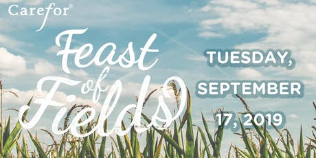 Feast of Fields tickets