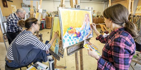 RHACC Art & Community Learner Forums - Session 2 tickets