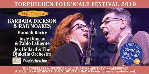 Torphichen Folk'n'Ale Festival 2019