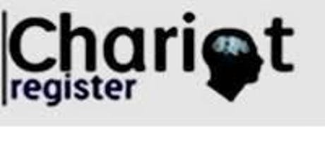 The CHARIOT Dementia Research Event. Dementia prevention: where are we at? tickets
