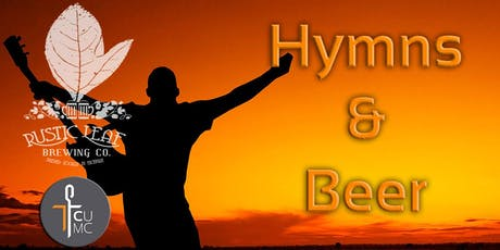 Hymns & Beer at Rustic Leaf Brewing Co. tickets