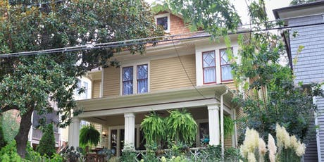Fall Fest in Candler Park Tour of Homes tickets