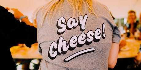 Cheese & Wine Pairing for Kids with Cellarman Sam tickets