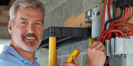 DIY: Electrical Wiring tickets