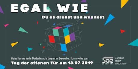 Elektronische Musikproduktion & Music Business - Workshop Tickets