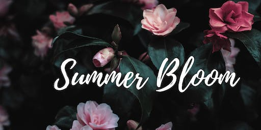 "The Red Keep & The Social Present ""Summer Bloom "" Official Launch Party"