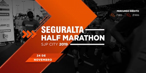 Seguralta Half Marathon SJP City 2019