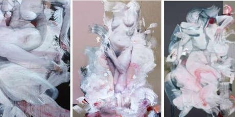"""Private View: Rebecca Fontaine-Wolf """"The Daughters of Medusa""""  tickets"""
