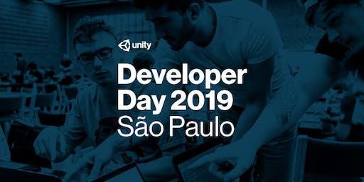 Unity Developer Day São Paulo