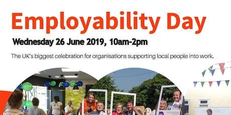 National Employability Day tickets