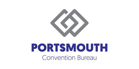 Portsmouth Convention Bureau Networking tickets