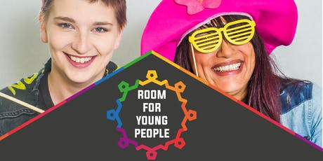 Room for Young People Conference tickets