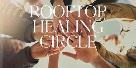 Rooftop Healing Circle (EN) tickets