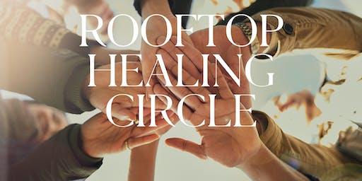 Rooftop Healing Circle (EN)