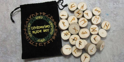 Introduction to Rune Divination