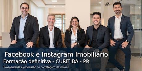 Facebook e Instagram Imobiliário DEFINITIVO - Curitiba ingressos