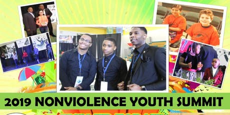 2019 Nonviolence Youth Summit tickets