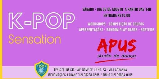 KPOP SENSATION