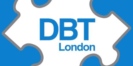 DBT Skills Group - 16 Week Program - New Intake Monthly  tickets