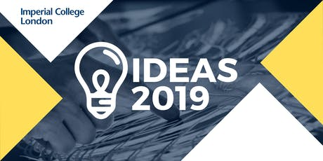 IDEAS 2019 tickets