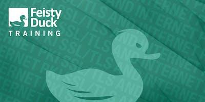 The Best TLS Training in the World & Internet PKI in Depth - London