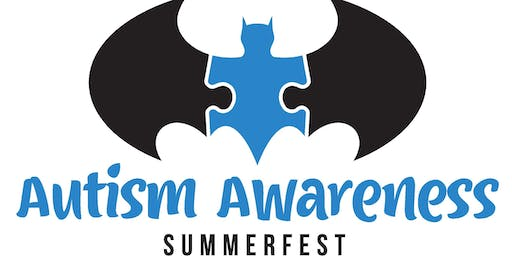 Autism Awareness Summerfest