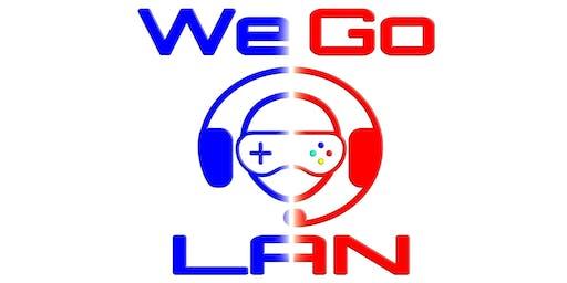 WeGo LAN 2019