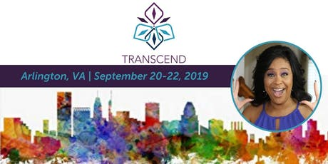 Transcend 2019 tickets