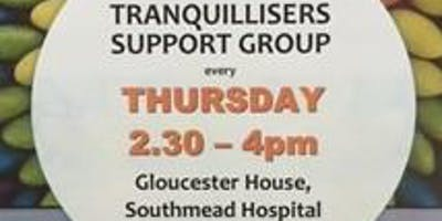 Tranquilliser Support Group