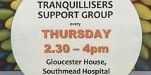 Tranquilliser Support Group