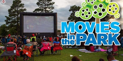 Movies in the Park at Meadowlake