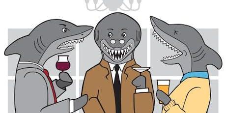 Peterborough Marketeers Meet Up & Drinks tickets