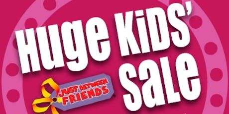 FREE Half-Price Presale Shopping Pass! JBF Aurora FALL 2019 tickets