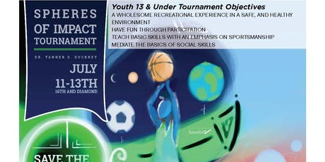 Spheres of Impact Tournament Community Day tickets