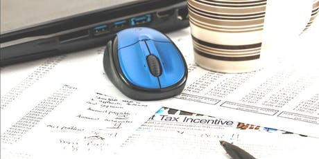 The R&D Tax Credit: What is the R&D Tax Credit tickets