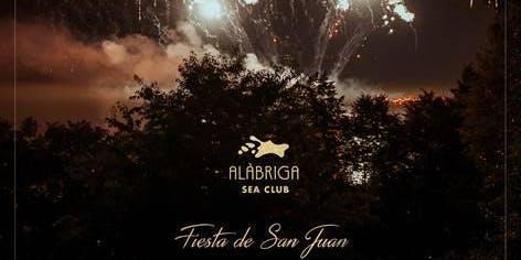 Gran Verbena  de San Juan 2019 -Alàbriga Sea Club