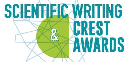 Scientific Writing & CREST Awards - Oxford