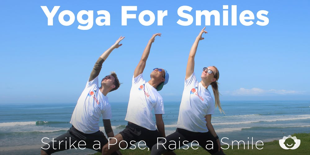 Family Yoga for Smiles Tickets, Sun, Sep 8, 2019 at 1:00 PM | Eventbrite