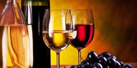 Wine & Food Pairing-Wines by Pulchella-(SOMM Series)@Hyatt Regency Valencia tickets