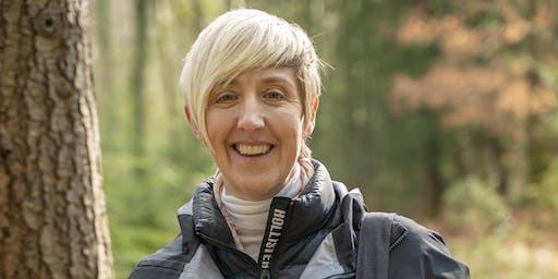 The Custody Code, Amanda Loomes in conversation with Professor Joy Sleeman
