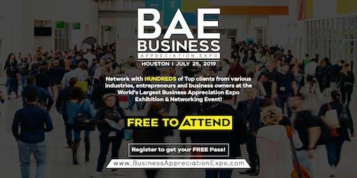 Business Appreciation Expo 2019