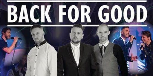 Take That & Westlife Tribute at Molloys Bar and Grill
