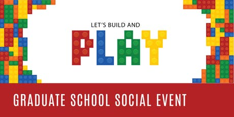 GSBS August Social Event at LEGOLAND Discovery Center tickets