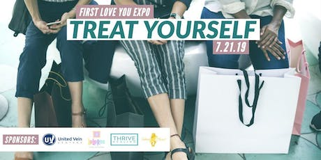 F.L.Y. First Love You Self Care Expo  tickets